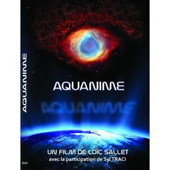 DVD Aquanime