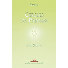 Cercles de Paroles - A la source