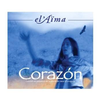 CD Corazón