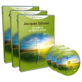 Pack 3 DVD Accéder à sa liberté d'être