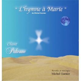CD Hymne à Marie