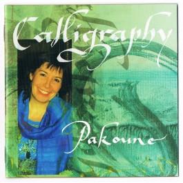 CD Calligraphy
