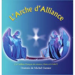 CD L'Arche d'Alliance