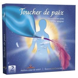 CD Toucher de paix