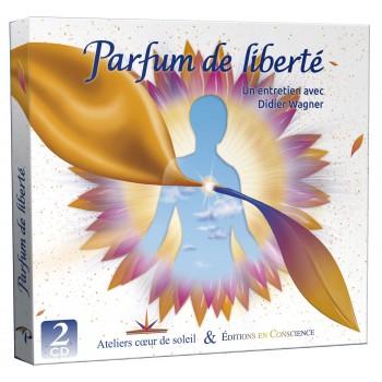CD Parfum de liberté