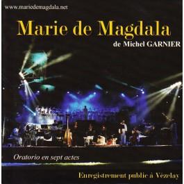 CD Marie de Magdala