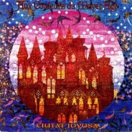 CD Aux couleurs du moyen age - Ciutat Joyosa