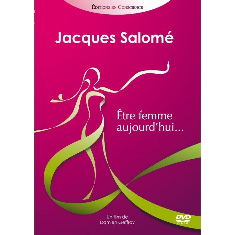 dvd tre femme aujourd 39 hui avec jacques salom. Black Bedroom Furniture Sets. Home Design Ideas